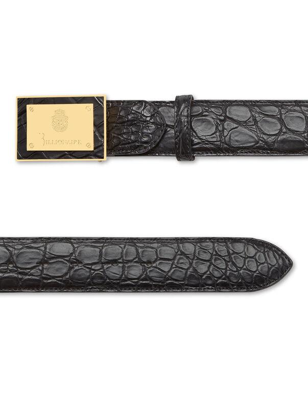 Belt Luxury