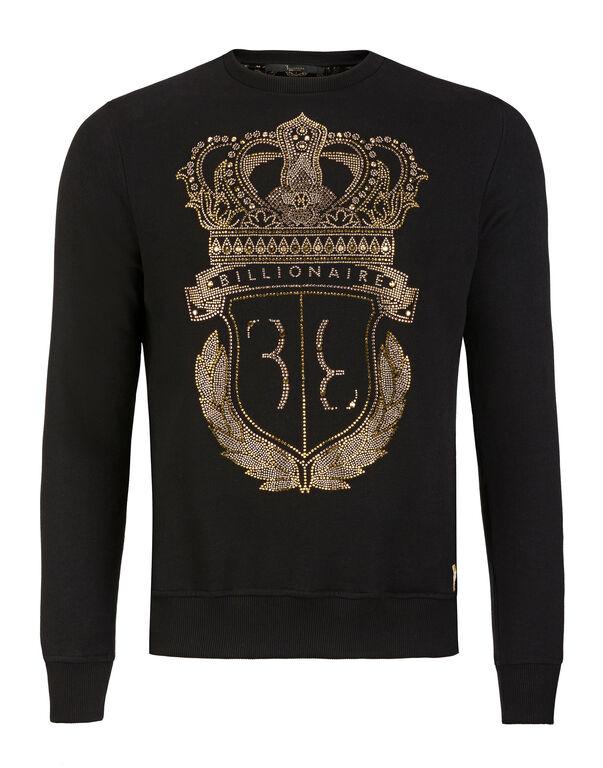 "Sweatshirt LS ""Kingham"""