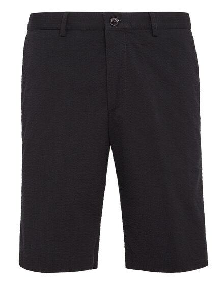 Short Trousers Stripes