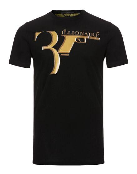 T-shirt Round Neck SS Leornard