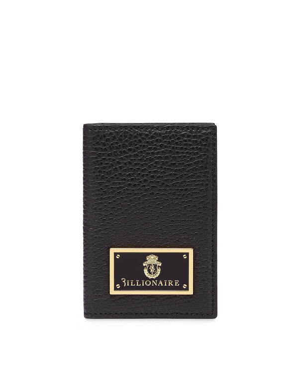 Credit Cards Holder Istitutional
