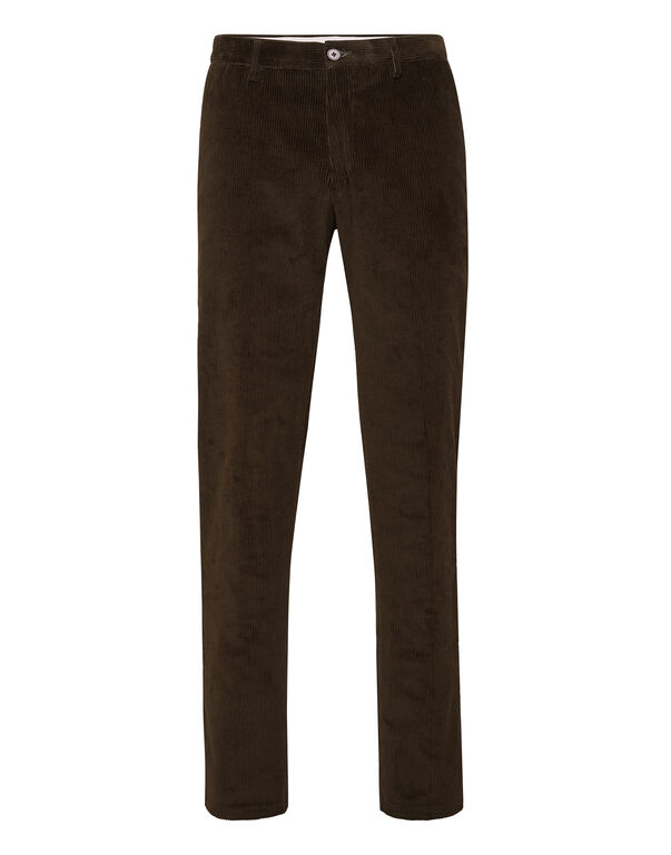 Trousers Tailored Fit Double B