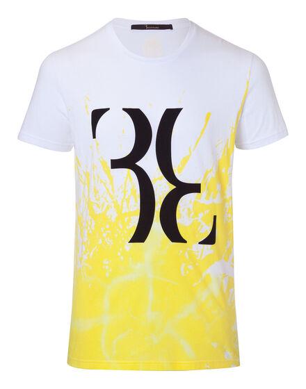 T-shirt Round Neck SS 040