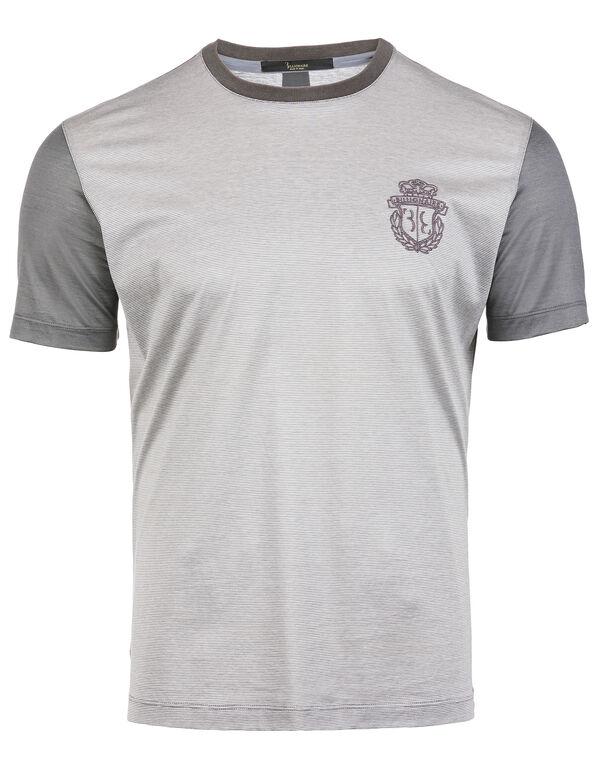 "T-shirt Round Neck SS ""Louis"""