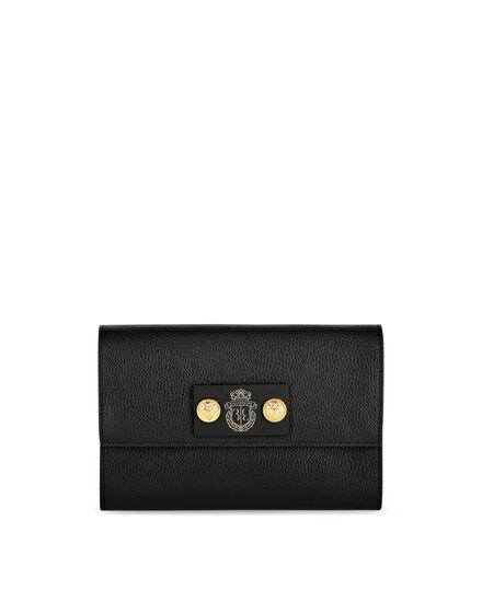 Continental wallet Double Lion