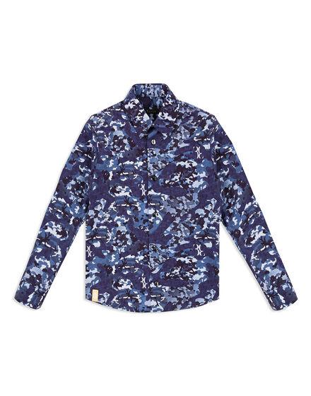 Shirt Karl