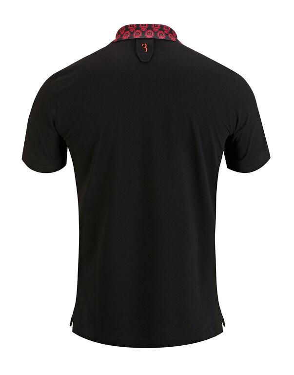 "Polo shirt SS ""Noa"""