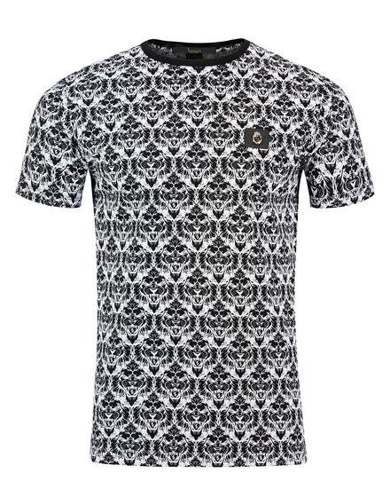 T-shirt Round Neck SS Yvan