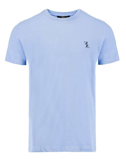T-shirt Round Neck SS Rene