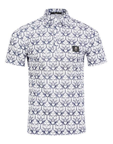 Polo shirt SS Zenon
