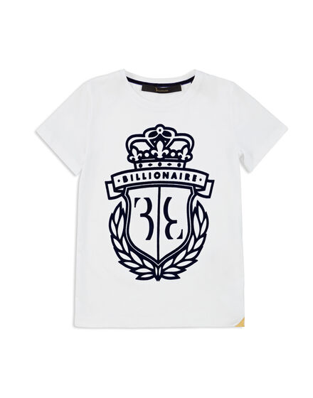 T-shirt Round Neck SS Colddale