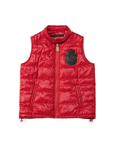 Down Jacket Vest Romaric