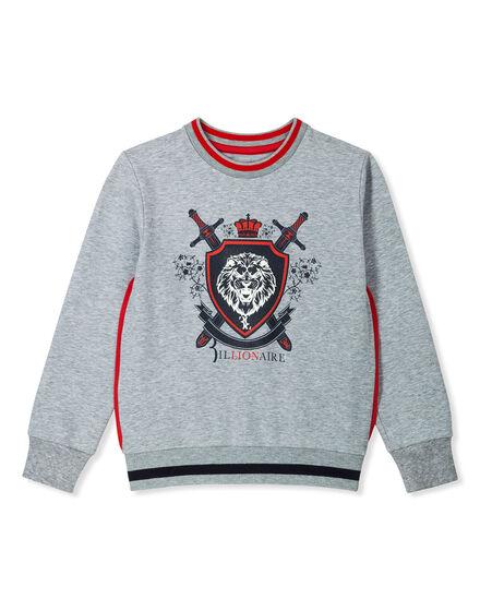 Sweatshirt LS Léonce