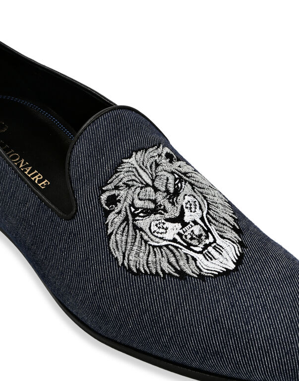 Loafers Lion