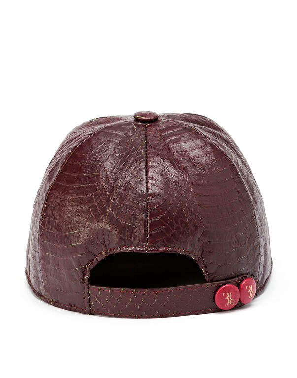 "Visor Hat ""Bergerac"""