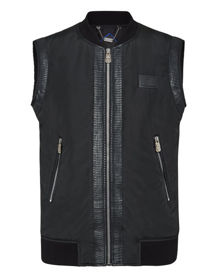 Short Vest Luxury