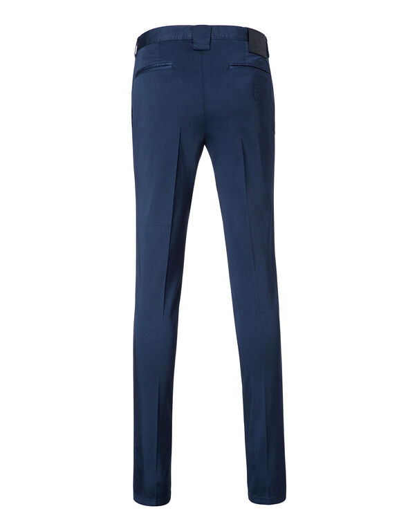 "Long Trousers slim  ""Titouan"""