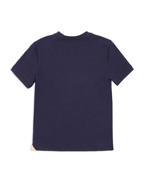 """T-shirt Round Neck SS """"Adrian"""""""