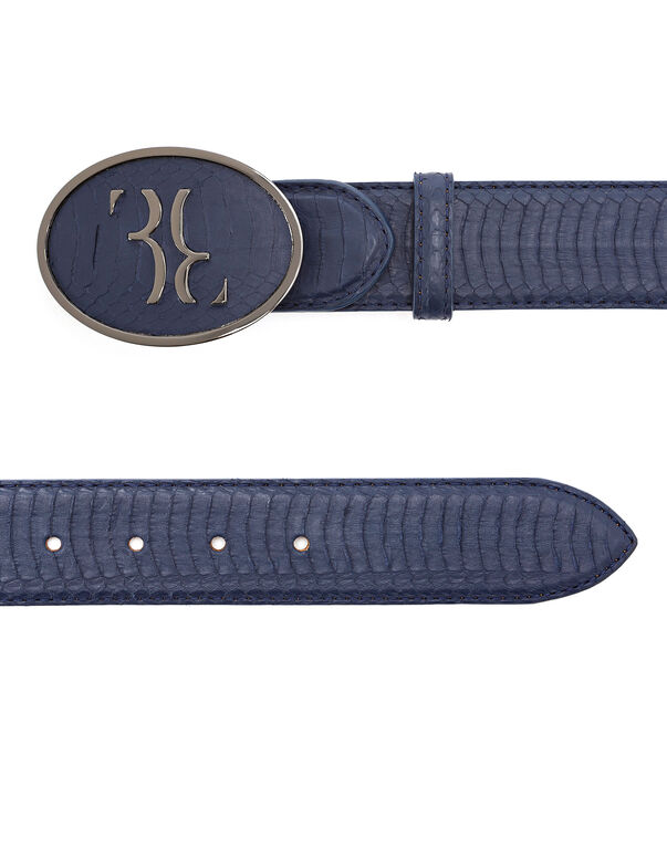 Belt Double B