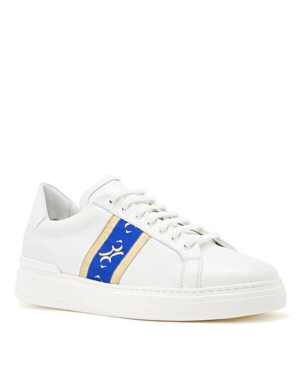 "Lo-Top Sneakers ""Zürich"""