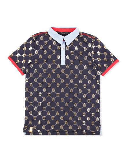 Polo shirt SS Lancaster