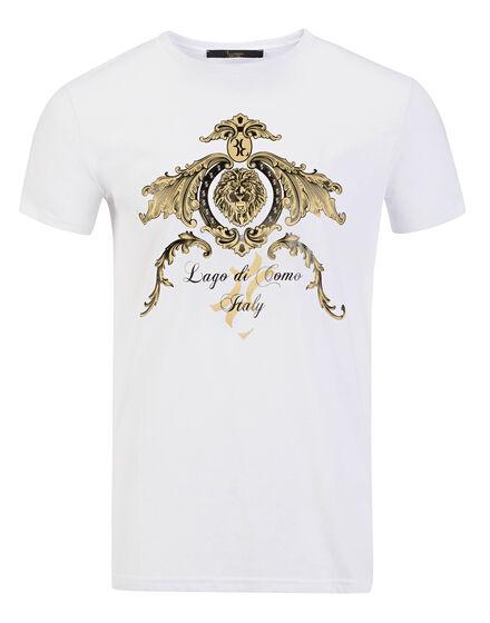T-shirt Round Neck SS Cooper