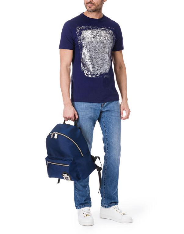 "T-shirt Round Neck SS ""Dillon"""
