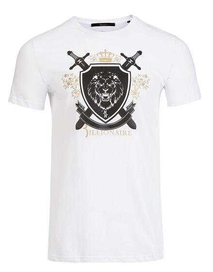 T-shirt Round Neck SS Brayden