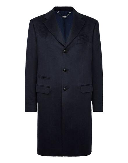 Coat Long Crest