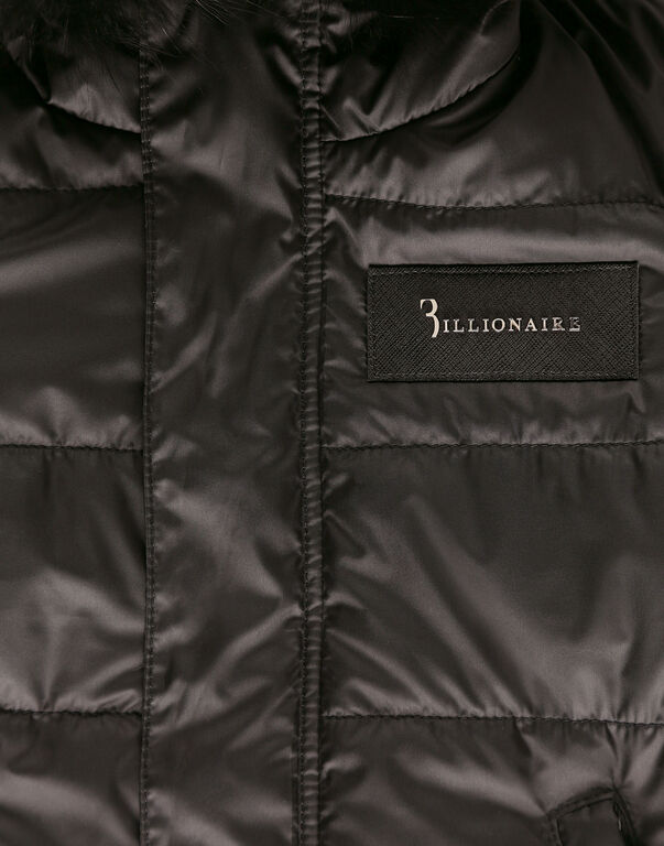 Jacket Luxury