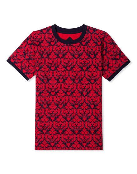 T-shirt Round Neck SS Daniel