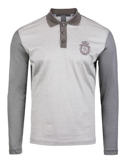 Polo shirt LS Soho