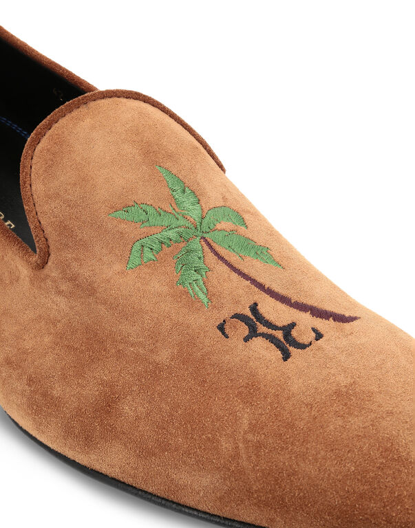 Loafers Palms