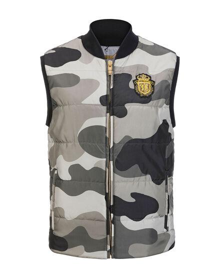 Short Vest Chad