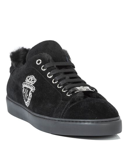 Lo-Top Sneakers pat