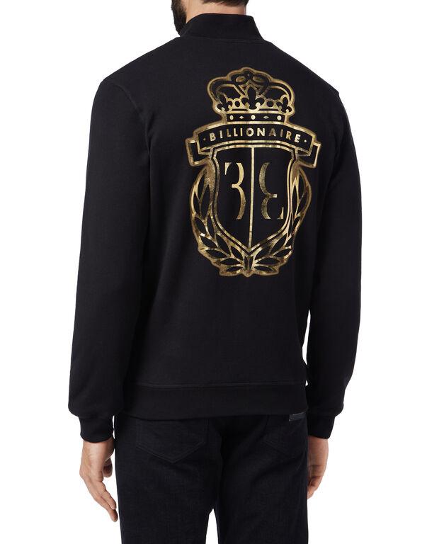 Jogging Jacket Crest