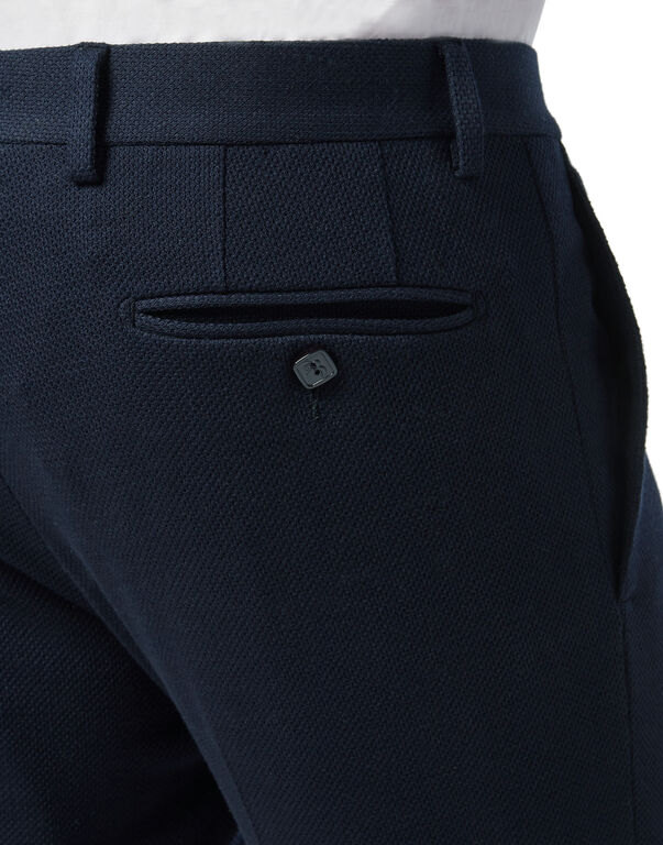 Long Trousers Chino Regular Fit Crest
