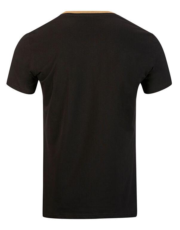 "T-shirt V-Neck SS ""Brian"""