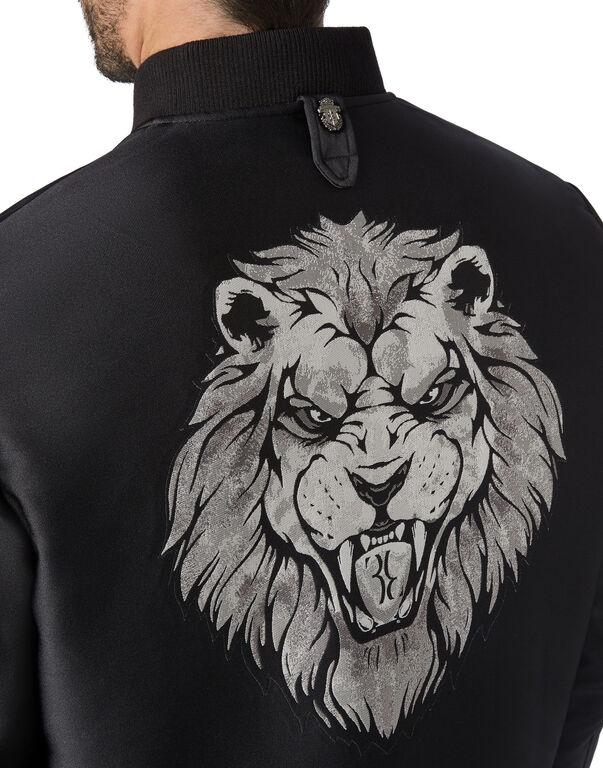 Bomber Lion
