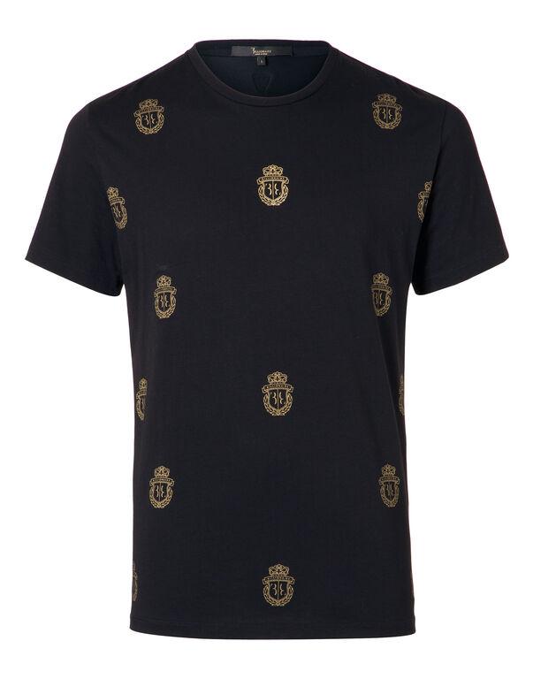 """T-shirt Round Neck SS """"Wendell"""""""