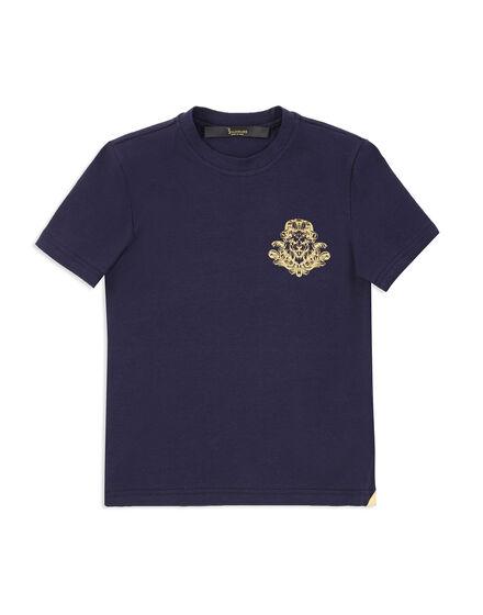 T-shirt Round Neck SS Antony
