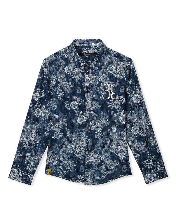 "Shirt ""Sigismond"""