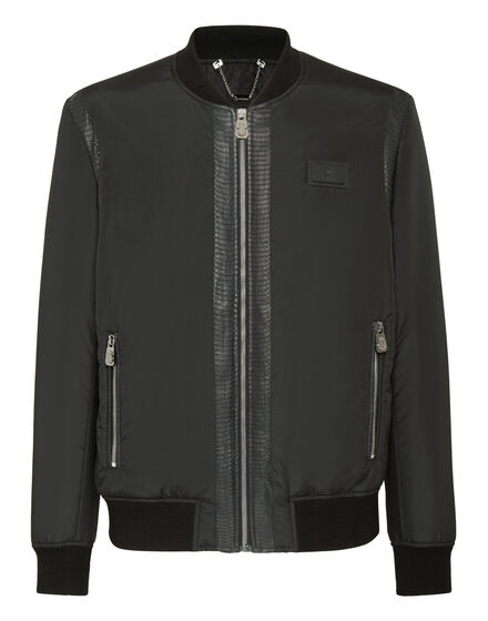 Bomber Luxury