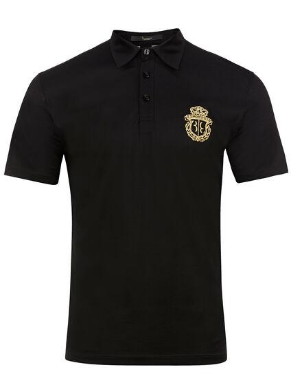 Polo shirt SS Alex