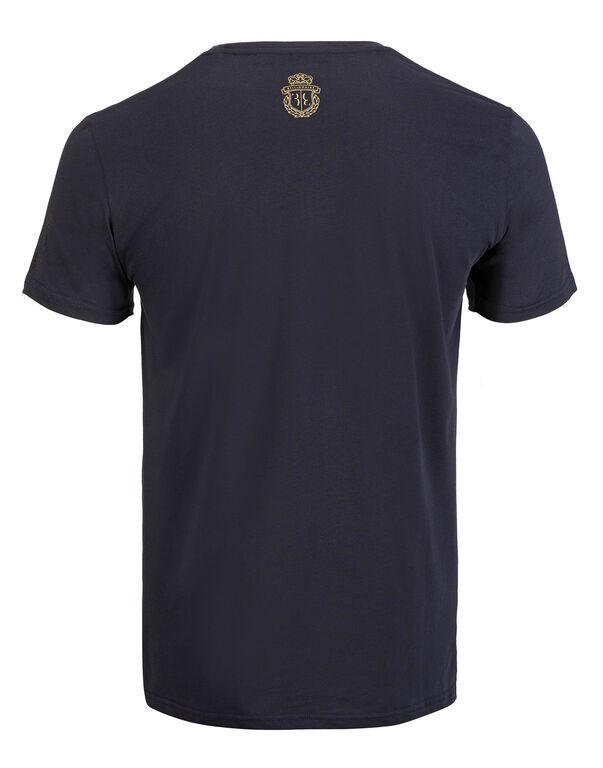 "T-shirt Round Neck SS ""Carson"""
