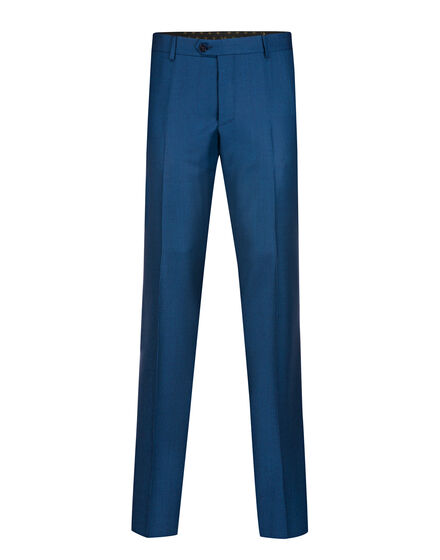 Long Trousers Regular Fit Double B