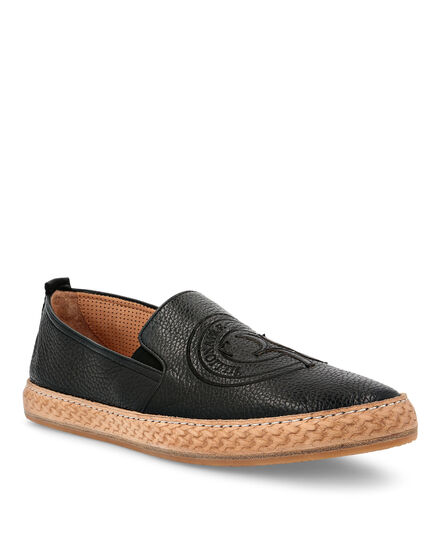 Espadrillas Double B