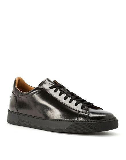 Lo-Top Sneakers Alex black