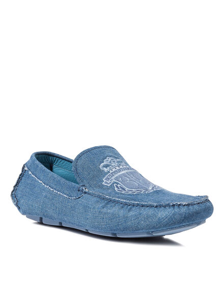Moccasin Alan