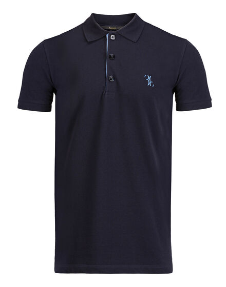 Polo shirt SS Paul